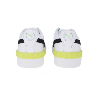 Sneakers PUMA Carina Lift Donna 373031 07 White green