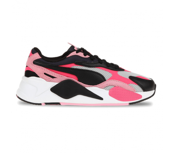 Puma RS-X3 Donna Bright Jr Pink/Black 374446-02
