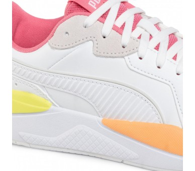 Puma X-Ray Game 372849 03 White/Bubblegum/Plein Air-Ca