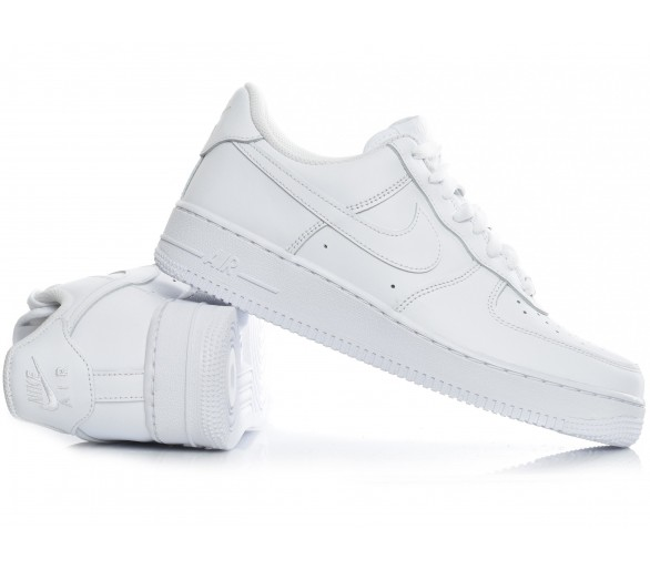 Nike Air Force 1 '07 Uomo total white CW2288 111
