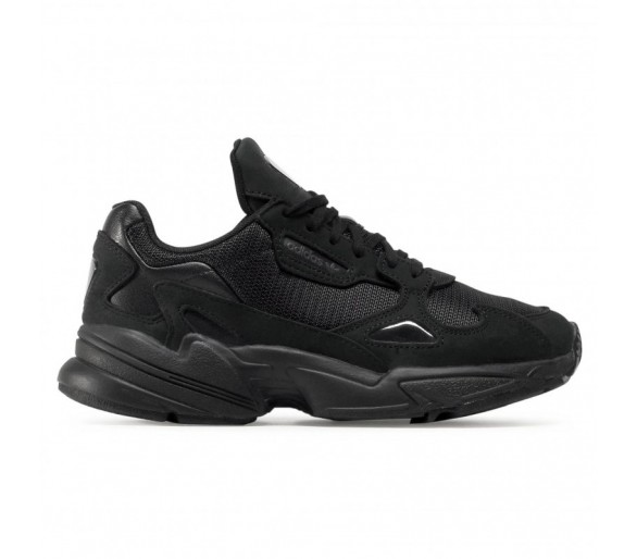 Adidas Falcon W Donna G26880 Total Black