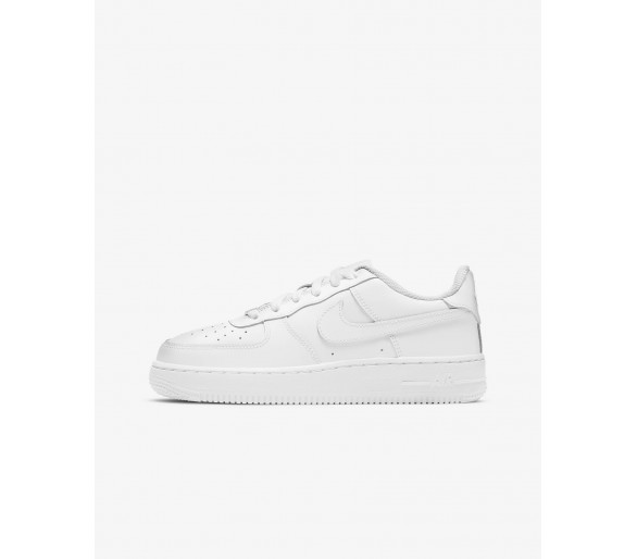 Nike Air Force 1 LE GS Donna / Ragazzo DH2920-111 Total White