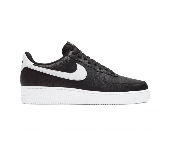 Nike Air Force 1 Uomo CT2302-002 Black/White