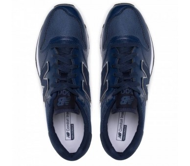 New Balance GM 500 Uomo Blue GM500ME1 Blu