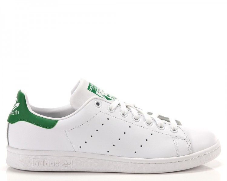 adidas stan smith uomo verde