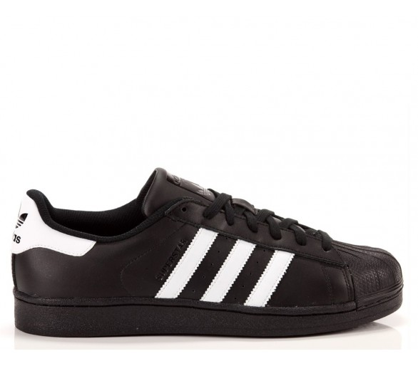 Adidas Superstar Fountion Uomo Black B27140