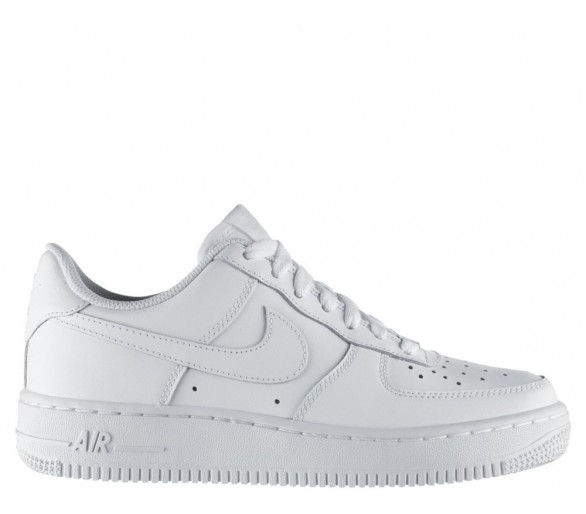 Nike Air Force 1 GS 314192-117 Bianco