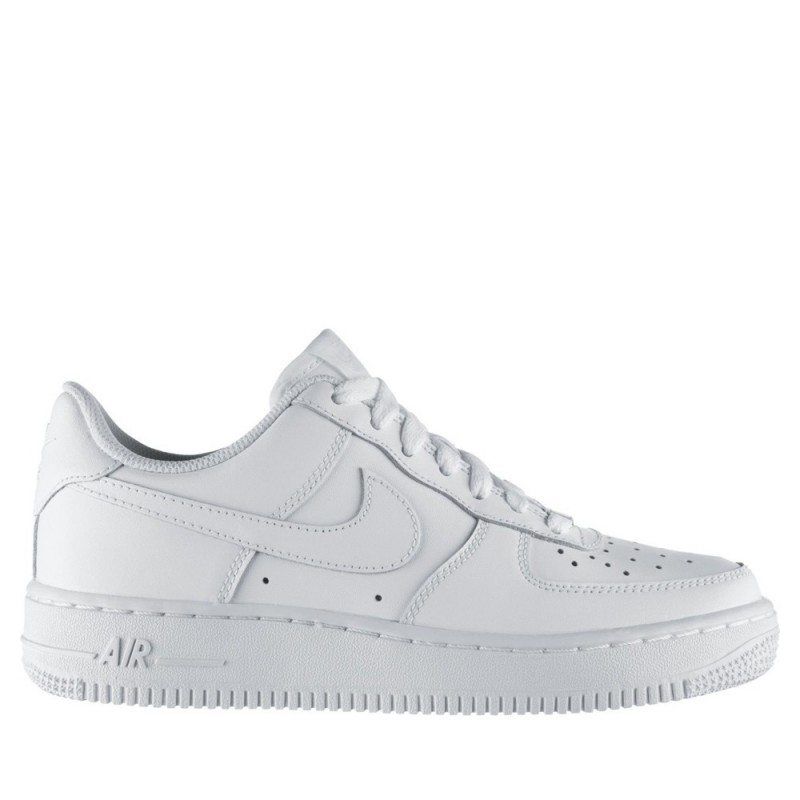 air force 1 bianche donna basse