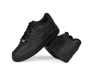 Nike air force 1 Gs sneakers black 314192 009
