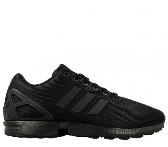Adidas Zx Flux Uomo Total Black S32279