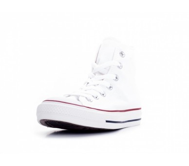 Converse Chuck Taylor All Star M7650C Uomo Donna White