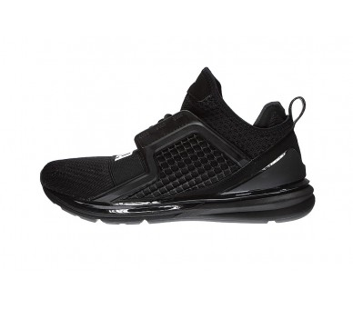 Puma Ignite Limtless Nero Uomo 189495-01