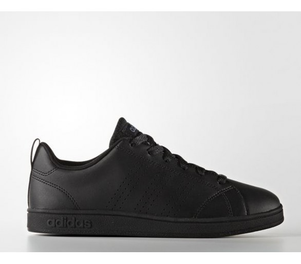 Adidas Advantage Total Black J AW4883