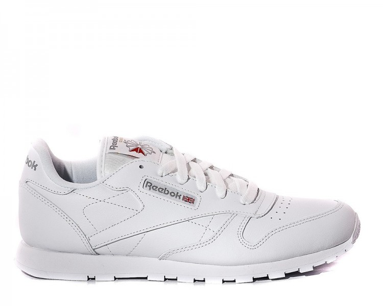 Reebok Classic Leather bianco 50151