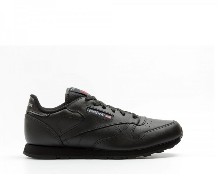 Reebok Classic Leather Total Black 50149