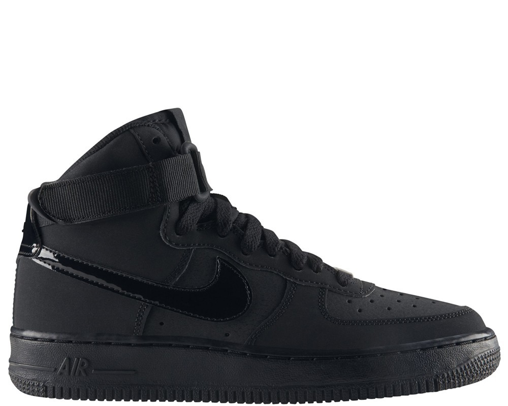 air force nere lucide