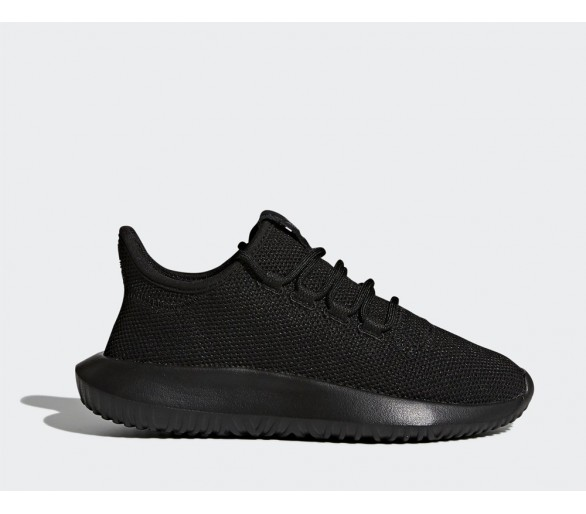 Adidas Tubular Shadow J total black CP9468