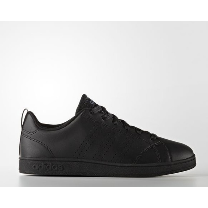 2adidas advantage clean nere