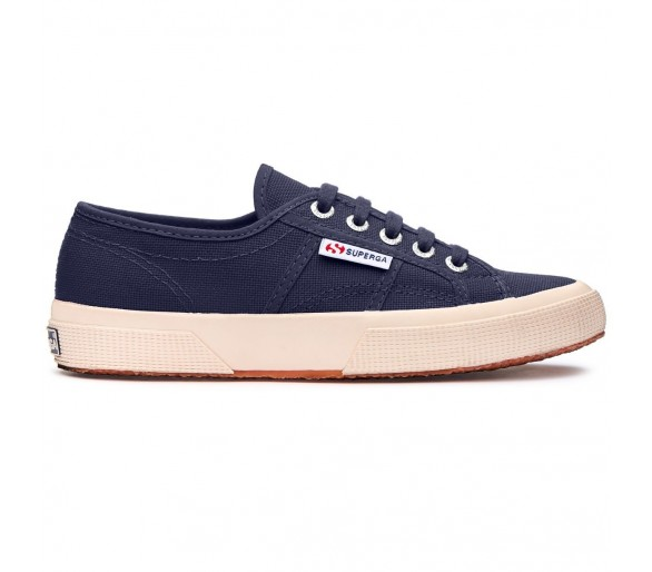 Superga 2750 blu shadow S000010 C57