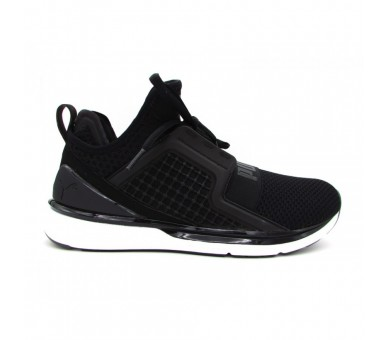 Puma Ignite Limitless Uomo Nero/white 190503-02