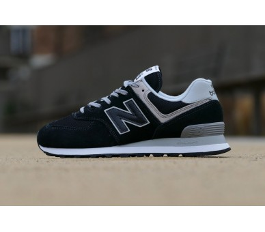 New Balance 574 Uomo Nero ML574EGK
