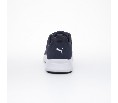 Puma Wired Uomo Blu 366970 03