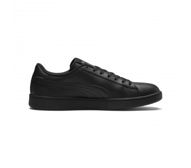 Puma Smash V2 Uomo Total Black 365215-06