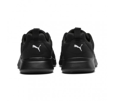 Puma Wired Total Black Donna/ragazzo 366901 01