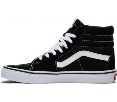 Vans Old Skool Sk8-Hi Black/White VN000D5IB8C