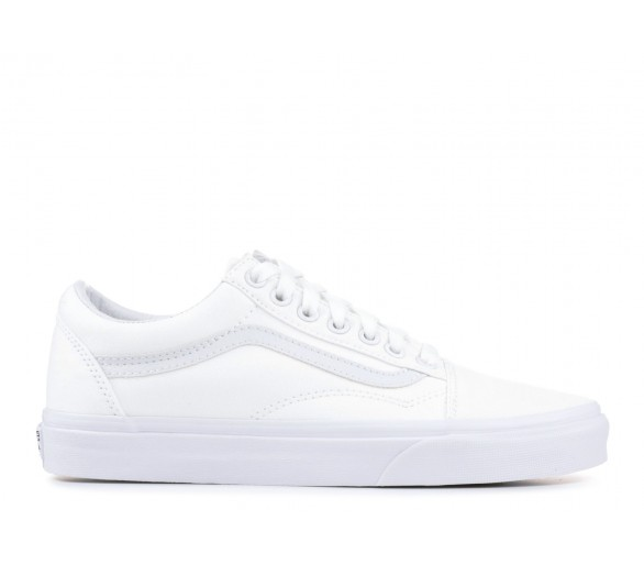 Vans Old Skool Low True/White VN000D3HW00