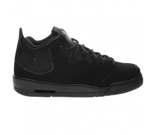 Nike Air Jordan Courtside 23 J Total Black AR1002 001
