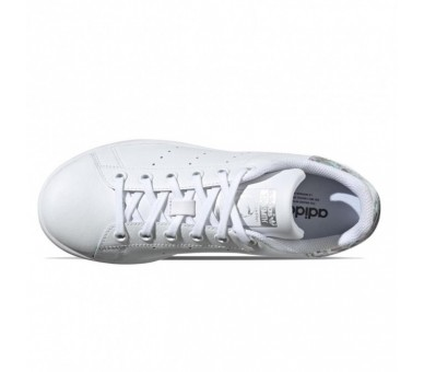 Adidas Stan Smith Bianco Hologram Argento EE8483