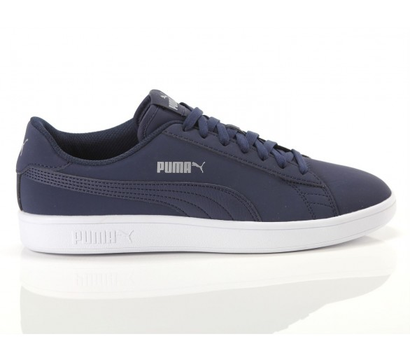 Puma Smash V2 buck blu scuro 365160 15