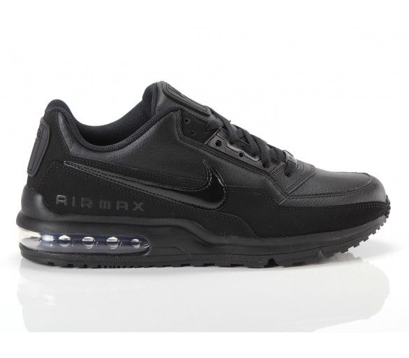 Nike Air Max Ltd 3 Uomo Total Black 687977 020