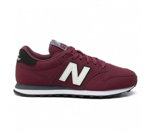 New Balance GM500WBB Uomo Bordeaux