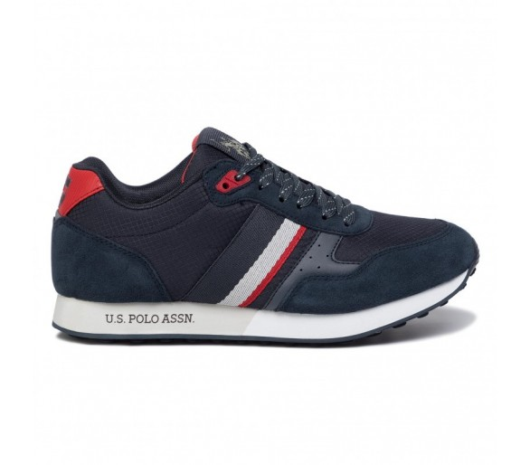 Sneakers U.S. POLO ASSN. Julius1 FLASH4088S9/TS1 Blu