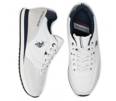 Sneakers U.S. POLO ASSN. Bryson WILYS4123S0/YH1 Off
