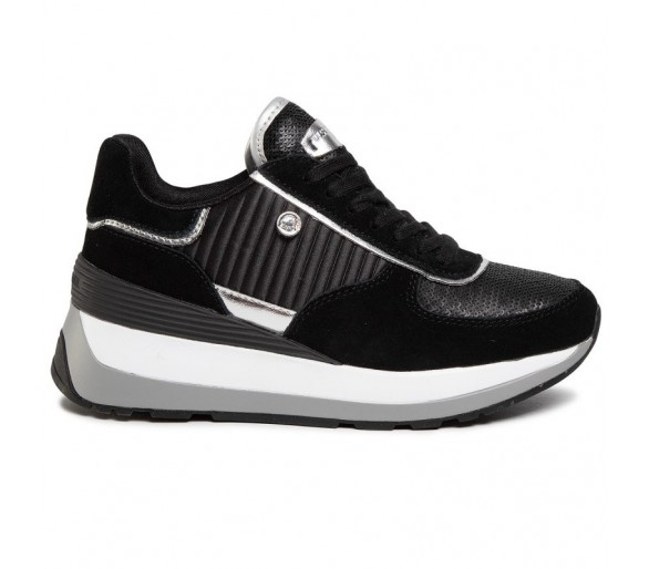 Sneakers U.S. POLO ASSN. Donna Valery3 YLA4091W9/TS2 Blk