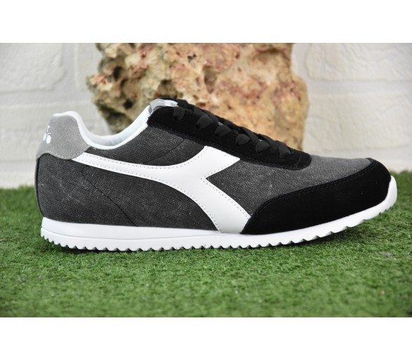 Diadora Jogh Light Nero Uomo 171578 C2100 M primavera estate 2020