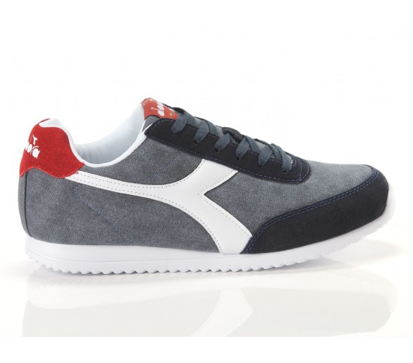 Diadora Jogh Light Blu denim Uomo 101.171578 01 60065  primavera estate 2020