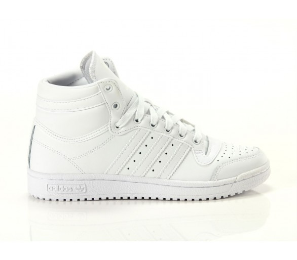 Adidas Top Ten J Donna Total White FW4997