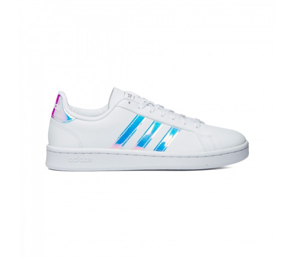 Sneakers Adidas Gran Court Donna Hologram EE9689