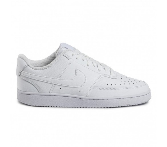 Nike Court Vision LO Uomo Total White CD5463 100