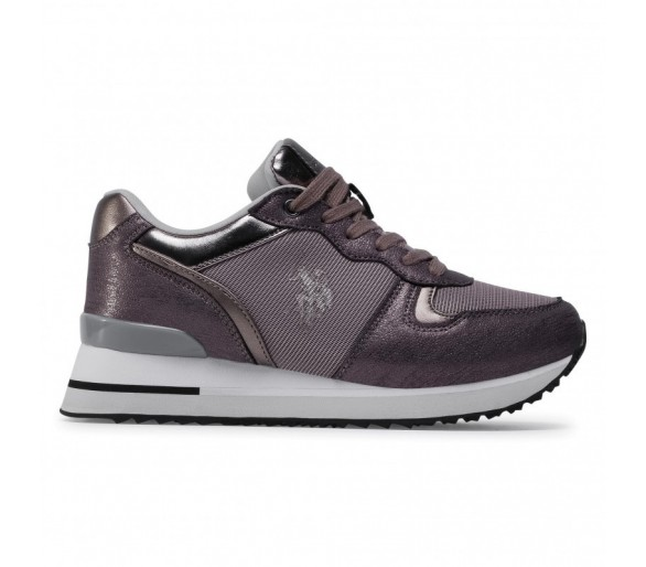 US POLO ASSN DONNA Sneakers Tuzla3 FEY4228S8/TY1 Brz