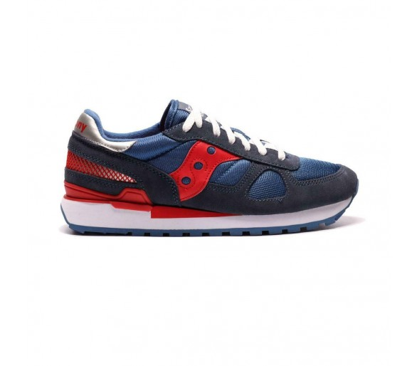 Saucony Shadow Original Uomo Blu Denim Red S2108-748