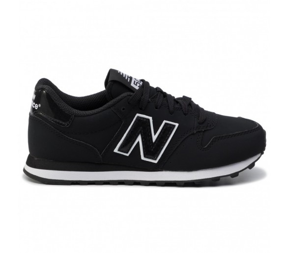 New Balance Donna Black GW500PSB Nero / Logo Bianco