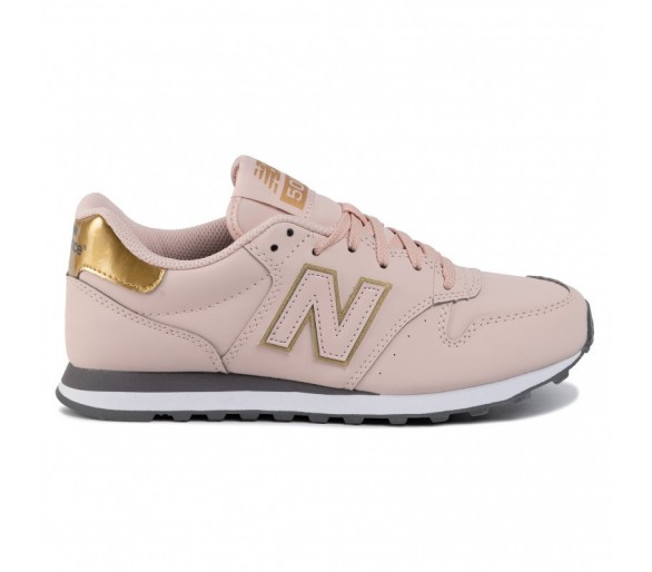 New Balance Donna Pink GW500HGR Rosa/Oro