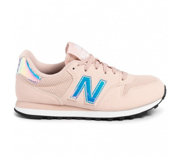 New Balance Donna Pink Hologram GW500HGY Rosa