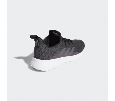 Adidas Asweego Uomo Core Black / Grey Six / Grey Five F35560 Grigio