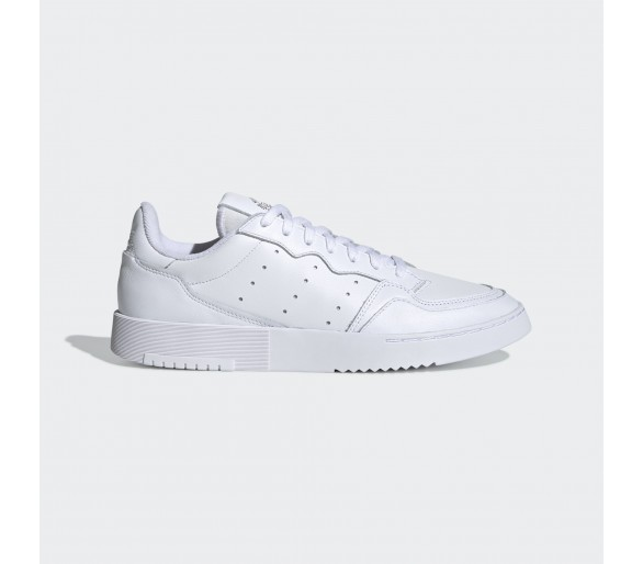 Adidas Originals Supercourt Uomo White EE6037 Bianco